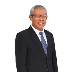 Eko Suwardi