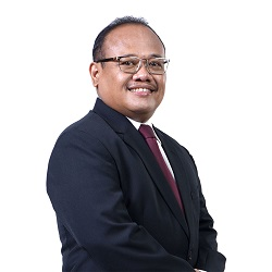Achmad Syafii