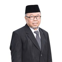 Prof. DR. KH. Didin Hafidhuddin, M.Sc