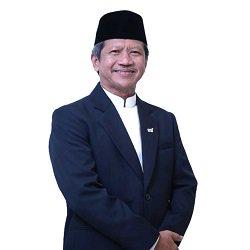 Dr. KH. Hasanudin, M.Ag