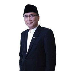 DR. H. Mohamad Hidayat